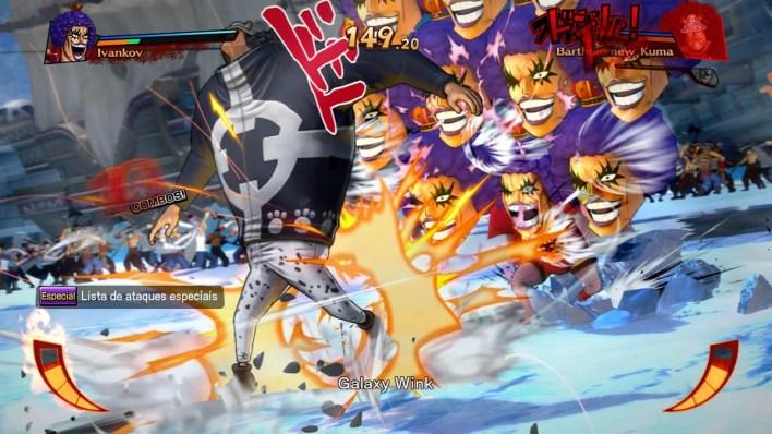 One Piece Burning Blood (11)