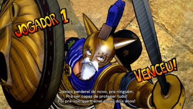 Photo of Golden Luffy | Como obter o DLC gratuito para One Piece Burning Blood? (Dica)