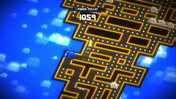 PAC-MAN 256 (16)