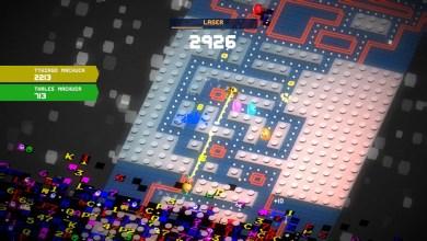 Foto de Pac-Man 256 | Infinitamente Pac-man! (Impressões)