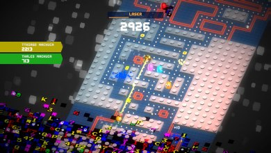 Photo of Pac-Man 256 | Infinitamente Pac-man! (Impressões)