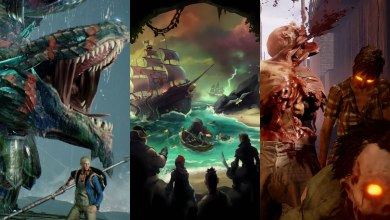 Photo of Trailers | State of Decay 2, Sea of Thieves e Scalebond! (E3 2016)