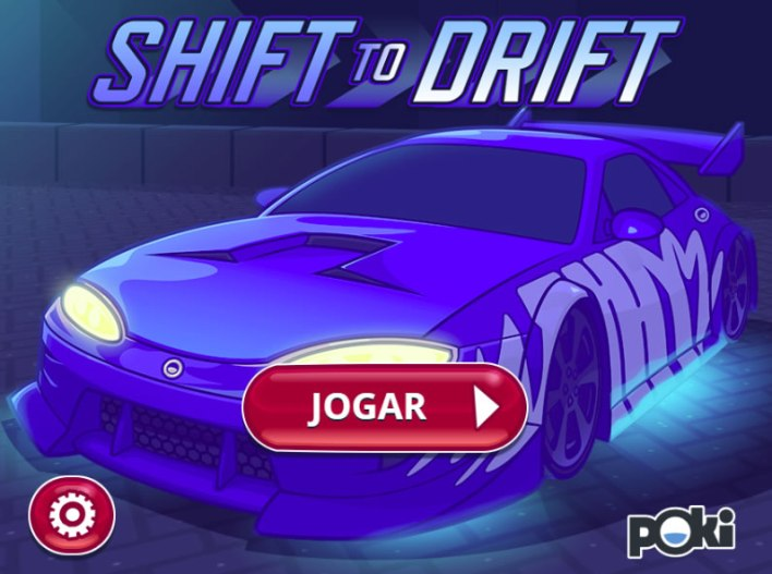 Shift to Drive 002