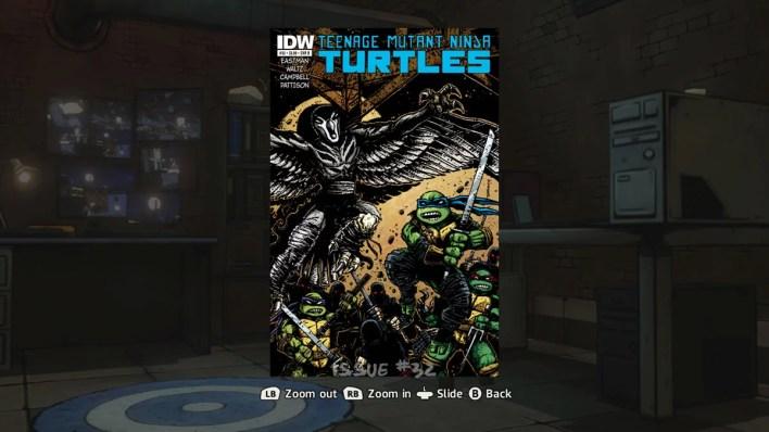 Tartarugas Ninja Mutantes em Manhattan (10)