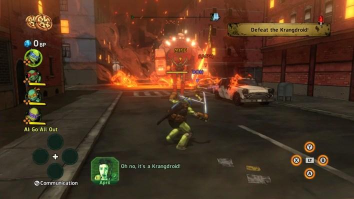 Tartarugas Ninja Mutantes em Manhattan (8)