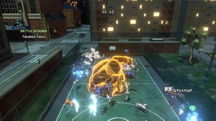 Tartarugas Ninja Mutantes em Manhattan
