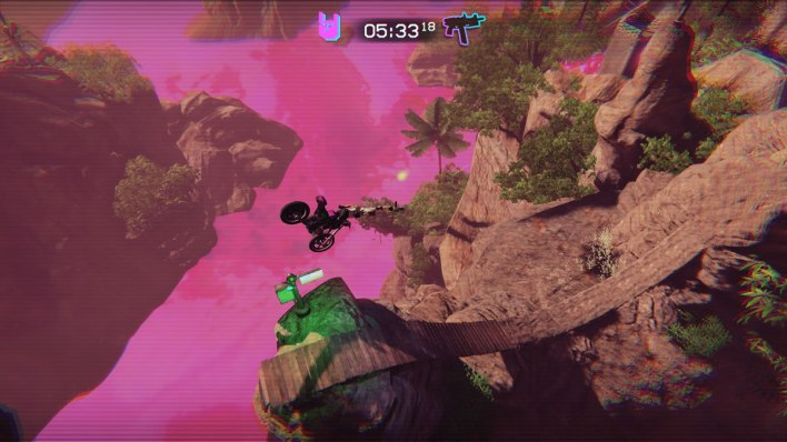 Trials of the Blood Dragon (30)