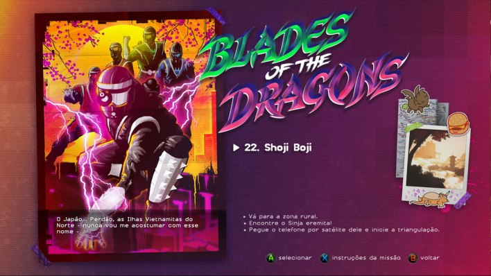 Trials of the Blood Dragon (6)