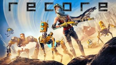 Photo of Trailer | ReCore está chegando mais cedo do que achávamos! (E3 2016)