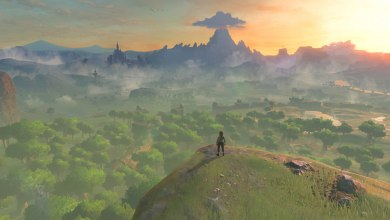 Foto de A Lenda | O que dizer de The Legend of Zelda: Breath of the Wild? (E3 2016)
