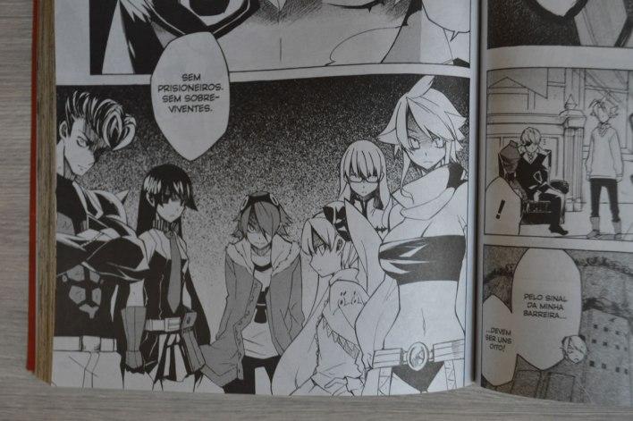 Akame ga kill - 025