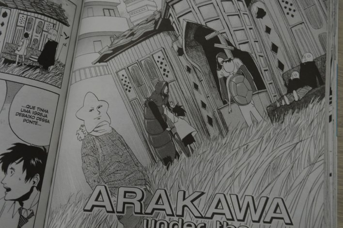 Arakawa Under The Bridge 021