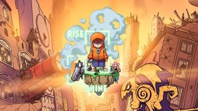 Foto de Indie Game | Rise & Shine deve ser lançado em breve! (PC & Xbox One)
