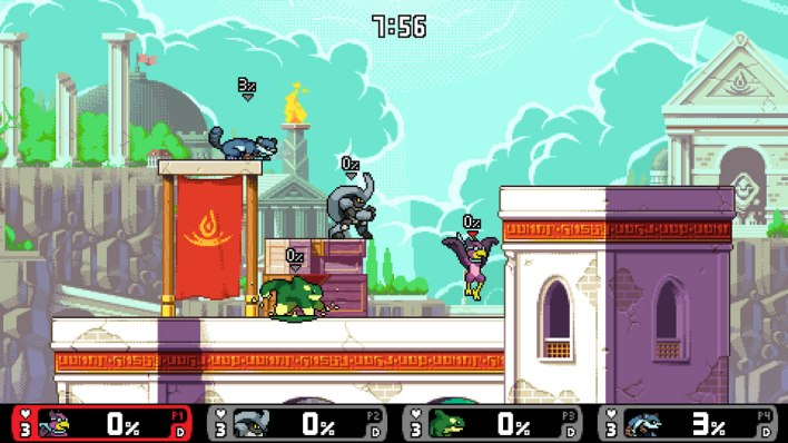 Rivals of Aether (Game Preview) (17)