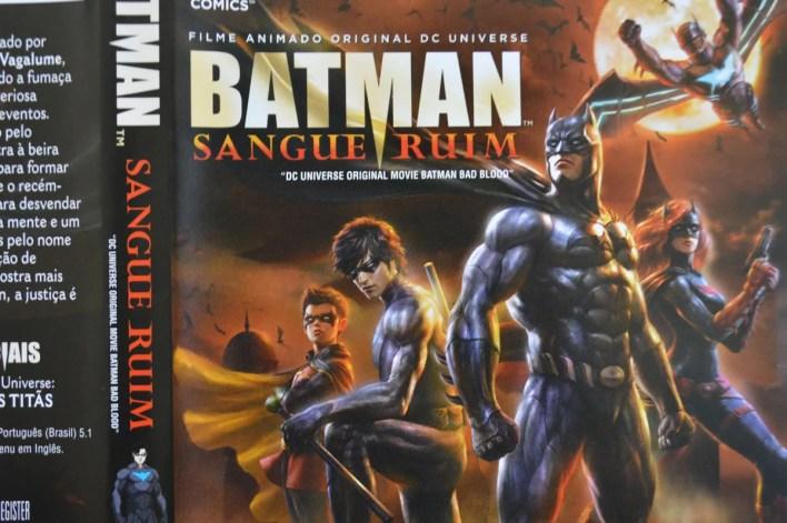 Batman Sangue Ruim 002