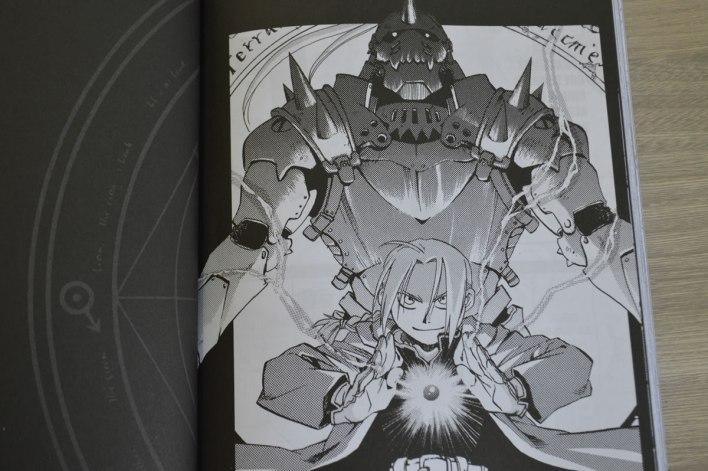 Fullmetal Alchemist 029