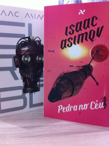 Isaac Asimov Aleph
