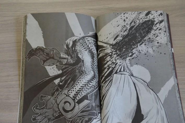 Ninja Slayer 016