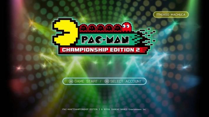 PAC-MAN™ CHAMPIONSHIP EDITION 2 (14)