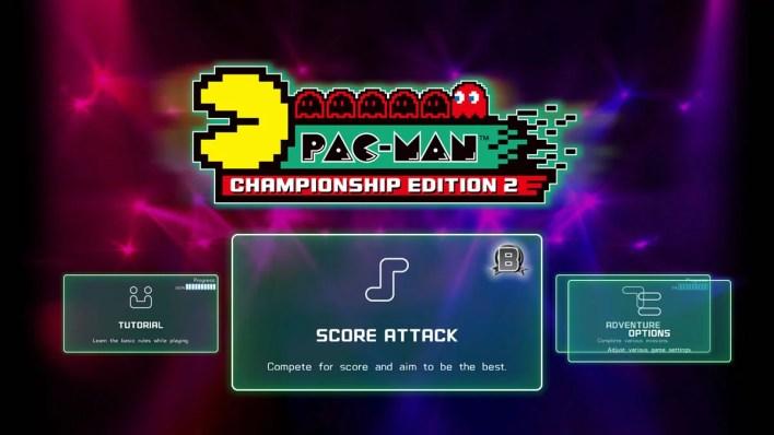 PAC-MAN™ CHAMPIONSHIP EDITION 2 (3)
