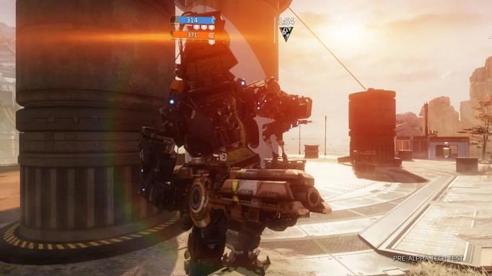 Teste Técnico Público do Multijogador de Titanfall™ 2 (11)