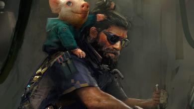 Foto de Ubisoft | Um novo Beyond Good & Evil está em pré-produção!