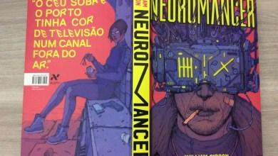 Foto de Neuromancer | Redefinindo o universo cyberpunk em 1984! (Indicação & trechos)
