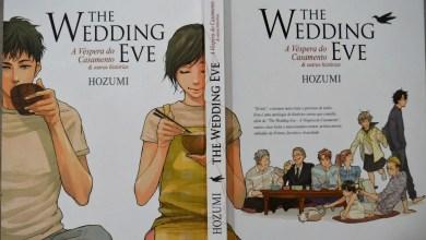 Photo of The Wedding Eve – A Véspera do Casamento & outras histórias | Impressões do mangá!