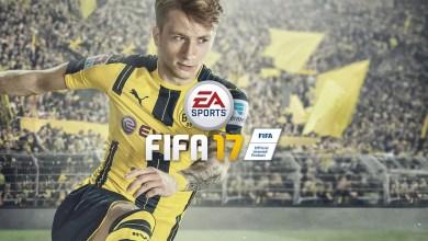 Photo of FIFA 17 tem teste gratuito neste final de semana para Xbox One & PS4