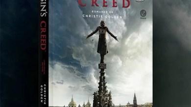 Photo of Adaptação do filme de Assassin's Creed ganha livro e já está disponível no Brasil