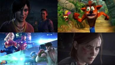 Photo of Resumão | Anúncios e trailers da PlayStation Experience 2016