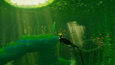 Photo of Abzû | Um mergulho relaxante! (Impressões)