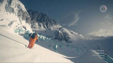Photo of Steep | Salte, desça e encare desafios em montanhas geladas! (Impresões)