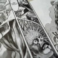 Shingeki no Kyojin | Depois de 19 volumes de Ataque dos Titãs... (Opinião)