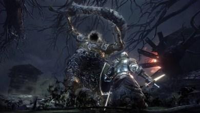 Foto de A chama reacende no PS4 e Xbox One com a edição completa de Dark Souls III: The Fire Fades Edition