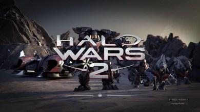 Photo of Halo Wars 2 | Rápidas impressões do Blitz Multiplayer Beta
