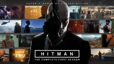 Photo of Trailer 101 Gameplay de Hitman apresenta a primeira temporada!