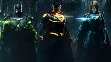 """Photo of História de Injustice 2 em novo trailer – """"Os Limites são Redefinidos"""""""