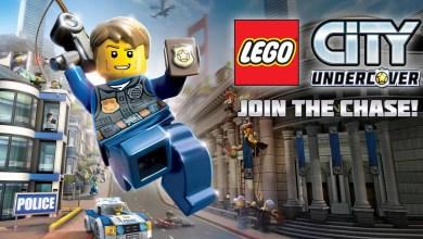 Photo of Warner Bros e TT Games revelam o 1º trailer de Lego City Undercover