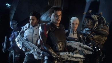Photo of Conheça seu esquadrão no novo trailer de Mass Effect Andromeda!