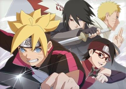 Naruto Storm 4 - Road to Boruto 001