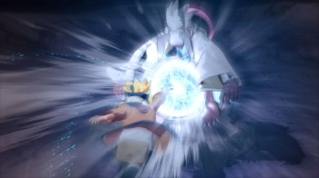 Naruto Storm 4 - Road to Boruto 007