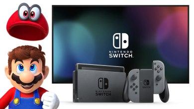 Photo of Nintendo Switch | Tudo bem não ter ficado empolgado? (Opinião)