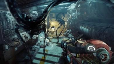 Foto de Prey ganha novo trailer de jogabilidade e data de lançamento!