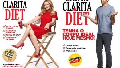 Photo of Netflix | Pôsters e trailer de Santa Clarita Diet, nova série com Drew Barrymore (atualizado)