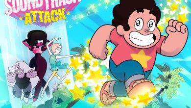 Photo of Cartoon Network | Soundtrack Attack, um jogo de ritmo ao som de Steven Universo