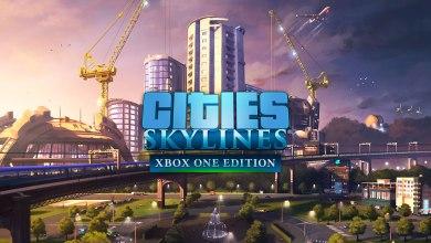 Photo of Cities Skylines chega ao Xbox One ainda este ano!