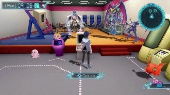 Digimon World Next Order 003