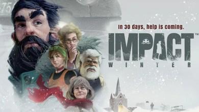 Photo of Impact Winter | Sobreviva a um longo inverno pós-apocalíptico!