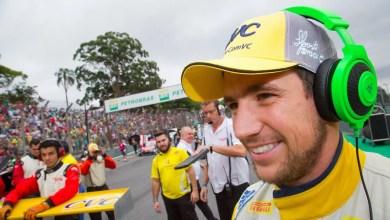 Foto de Razer anuncia patrocínio ao piloto de StockCar Lucas Foresti